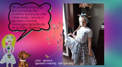 Pierwszy Kaszubski Pokaz Mody Wiosennej