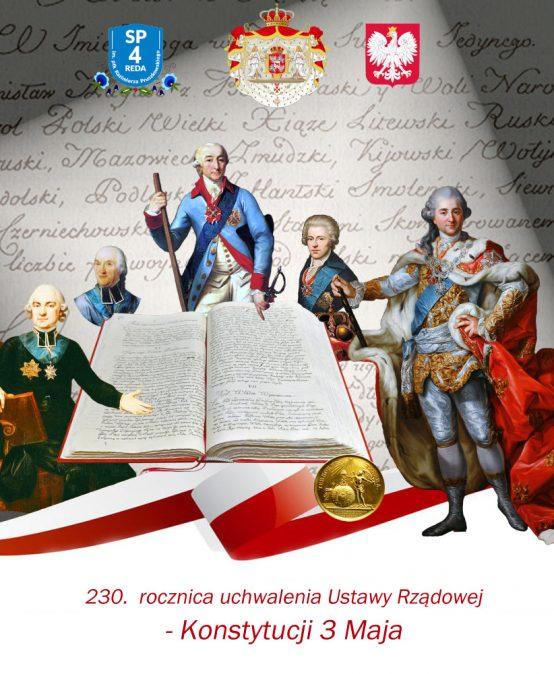2021 – Rok Konstytucji 3 Maja