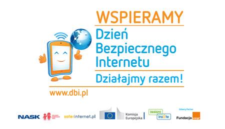 Dzień Bezpiecznego Internetu – podsumowanie działań