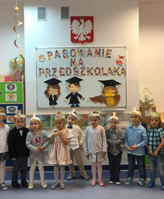 Uroczysty Dzień Przedszkolaka